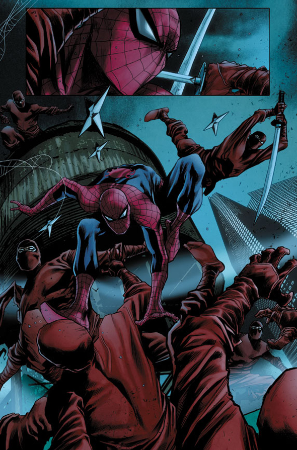 AvengingSpiderMan_6_Preview1
