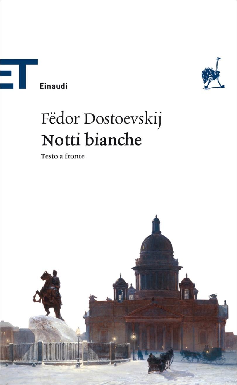 Le-notte-bianche-di-Fëdor-Dostoevskij