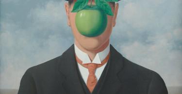 magritte-mela