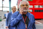 epa05336419 Italian businessman Flavio Briatore prior to the 2016 Formula One Grand Prix of Monaco at Monte Carlo circuit in Monaco, 29 May 2016.  EPA/SRDJAN SUKI