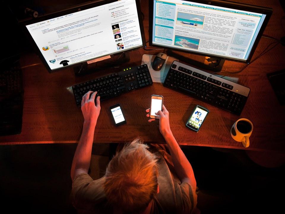 Internet – Una nuova dipendenza